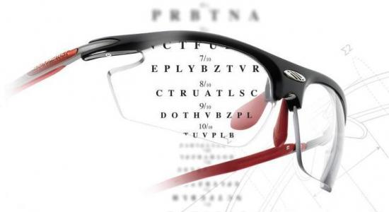 dioptrické brýle pro sport