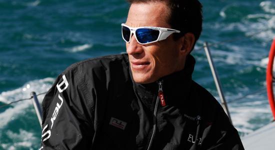 Sportovní brýle na yachting